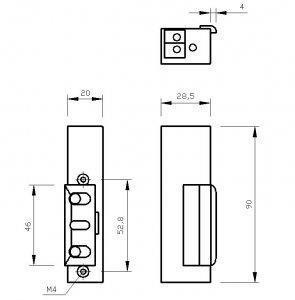 R3P-wymiary