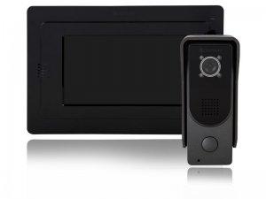 Zestaw wideodomofonowy Z1 a
